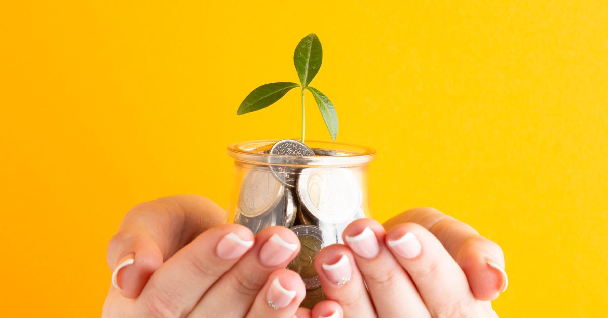 Financování online podnikání